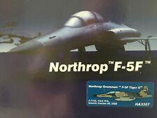 Hobby Master 1:72 HA3357 rara Northrop F-5f Tiger irainian Air Force