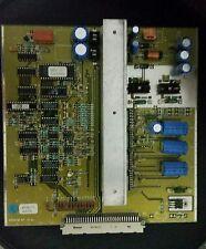 Essilor Alpha  Edger power board