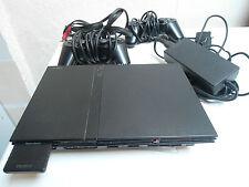 Console de jeu PS2 (voir description)