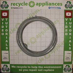 Genuine Hotpoint Washing Machine Door Gasket C00516629, C00289414, J00307648