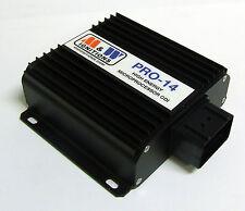 M&W Pro 14 Rotary CDI Ignition Box Mazda 12A 13B