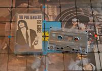 Vintage The Pretenders Get Close Cassette Tape