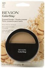 Revlon Color Stay #820 Pressed Powder Light 0.3 oz Sealed