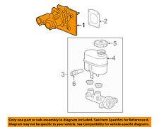 GM OEM Hydraulic-Brake Booster 20940395