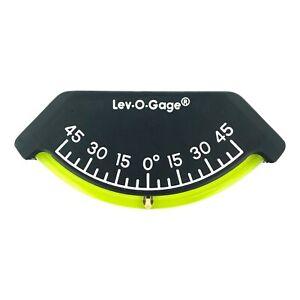 Sun Company 201-F Lev-o-gage Inclinometer