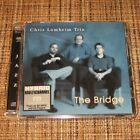 Chris Lomheim Trio ~ The Bridge ~ excellent SACD Super Audio Compact Disc