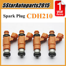 4Pcs New Fuel Injector For Marine Yamaha Outboard Mitsubishi 115HP CDH210 INP771