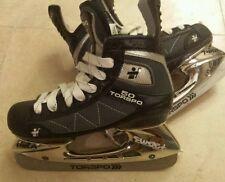 New listing Torspo hexlyte 50 High Performance Ice Hockey Skates Size 5D hockey ice skates