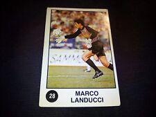 Figurina/Sticker Panini Supersport 1988/89 n°28 MARCO LANDUCCI FIORENTINA