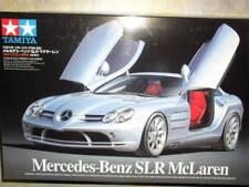 Tamiya 1/24 Mercedes-Benz SLR McLaren Voiture Modèle #24290 Kit