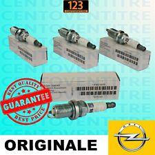 4x BOSCH ORIGINALE CANDELA CANDELE TVR 1600 350