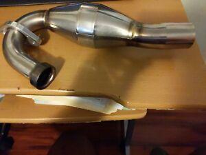 FMF Megabomb Header Pipe - 041519