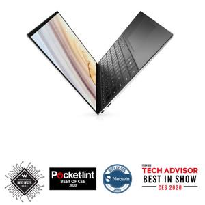 "New XPS 9300 (13.4"" Touch Screen, Intel 10th Gen i7-1065G7, 16GB DDR4, 512GB)"