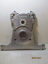 VTG. NICSON FRNT Timing Cover Motor MT. MOPAR BB 440 426 MARINE V-DRIVE JET BOAT