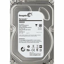 Seagate 3TB 3.5 inch 7200RPM 64MB Cache SATA3 Hard Drive ST3000DM008