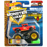 Hot Wheels Monster Jam Trucks 1:64 Scale RADICAL RESCUE (10/15 Epic Additions)