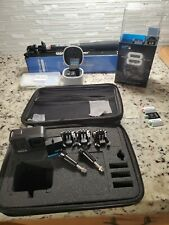 GoPro HERO8 Black 4K with accessories