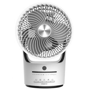Dimplex Air Circulator with Electronic Controls and Remote