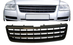 Badgeless debadged grill grille VW Touareg mk1 7L 2002-2006 sports euro style