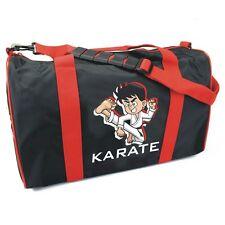Kwon.65 x 32 x 32 cm Vers.Kampfsport Drucke.zB Thaiboxen,Karate Tasche Large v