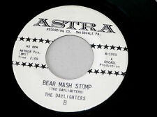 DAYLIGHTERS~BEAR MASH STOMP~THIS HEART OF MINE~ASTRA~A KILLER TWO SIDER~~SOUL 45