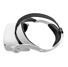 Head Strap for Oculus Quest2 VR Adjustable Comfortable Head band UK BASED SELLER