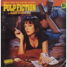Original Soundtrack / Pulp Fiction **NEW** CD
