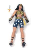 """DC Comics Multiverse Wonder Woman 6"""" Figure Dr. Psycho Wave (No BAF Parts)"""