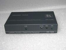 Kramer Tools TP-126 UXGA/Audio/Data Line Receiver