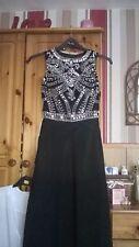 Petite Chiffon Full Length Formal Dresses for Women