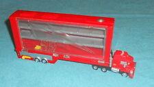 Disney Cars Micro Drifters Mack Transporter | Transporter