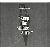 STEREOPHONICS - KEEP THE VILLAGE ALIVE (BRAND NEW SEALED CD)