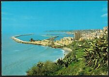 AA2294 Agrigento - Provincia - Sciacca - Panorama e il Porto