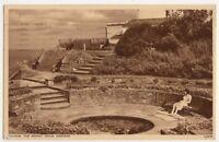Cromer, The Rocket House Gardens Postcard, B339