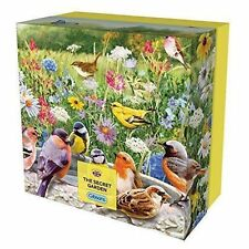 Gibsons G3406 The Secret Garden Gift Jigsaw Puzzle (500 Pieces)