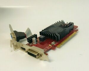 VTX VX5450 AMD Radeon HD5450 1GB PCIE VGA/DVI/HDMI 1GBK3-HV6 Graphics Card