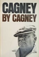 [1976 1st edition]   CAGNEY BY CAGNEY by James Cagney