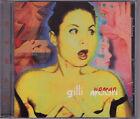 Gilli Moon - Woman - CD (warrior girl music WGM44821 U.S.A.)