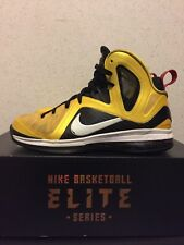 Nike Lebron 9 Elite Taxi IX South Beach