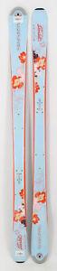 Dynastar Starlett Flat Skis - 140 cm Used