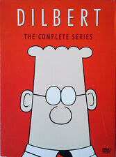 DILBERT - THE COMPLETE SERIES - 2004 - (4) DVD SET