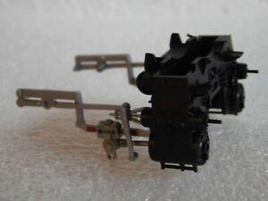 Zylinder + Steuerungsteile -  BR 56  PIKO /  GÜTZOLD - HO