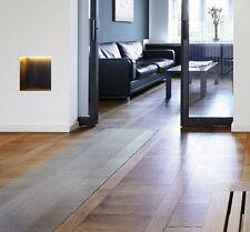 New Office Mat Floor Runners 5 Sizes PVC Hard Floor Protector Large Plastic Mats