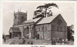The Church, SHRAWLEY, Worcestershire RP