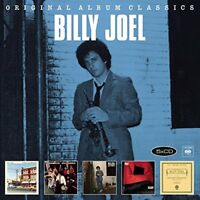 Billy Joel - Original Album Classics #2 [CD]