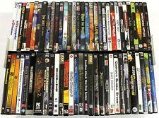 Grande Lotto Stock Bundle 60 GIOCHI PC Windows CD-ROM DVD-ROM Vedi Lista Foto