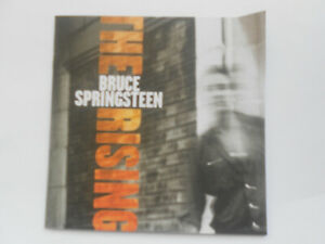Bruce Springsteen - The Rising (2002)