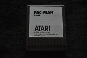 Pac Man Atari XE/XL RX8022