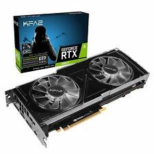 KFA2 GeForce RTX 2080Ti Dual Black (1-Click OC) 11 GB GDDR6 immediate shipping!
