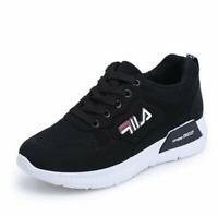 2019 Women's Tennis Shoes Ladies Casual Athletic Walking Running Sport Sneakers